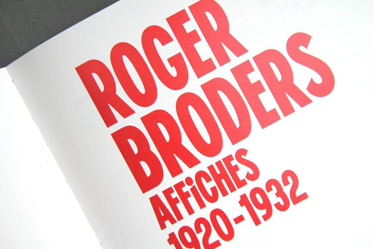 Roger Broders / PLM