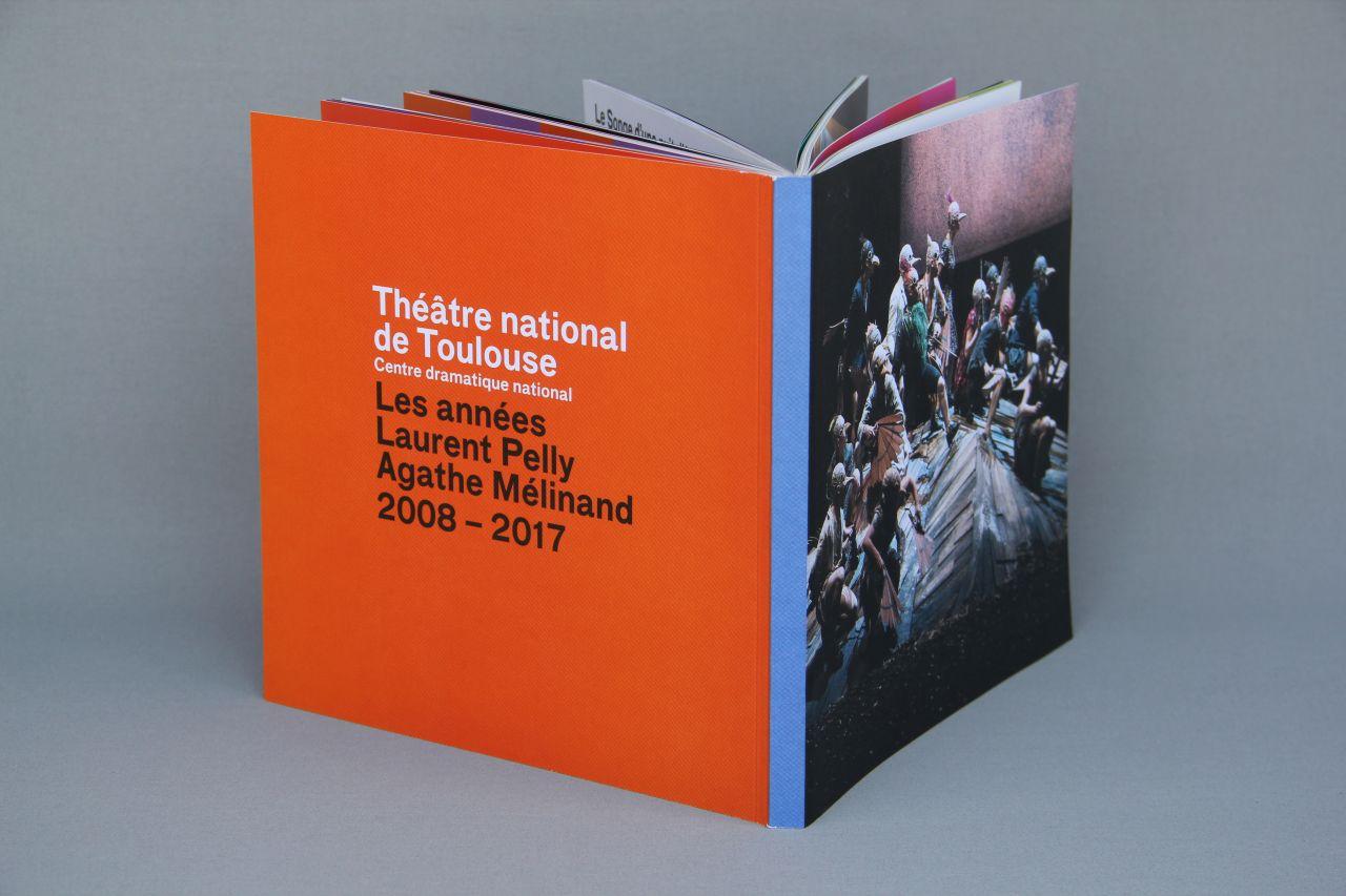 Théâtre National de Toulouse