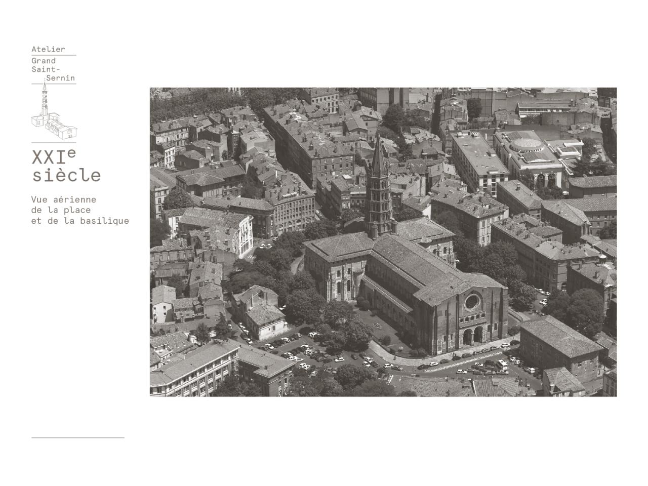 Atelier pédagogique transformations urbaines