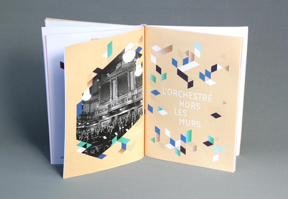 Orchestre National du Capitole de Toulouse, saison 14-15